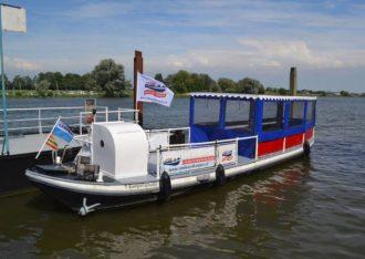 Rondvaart Kampen