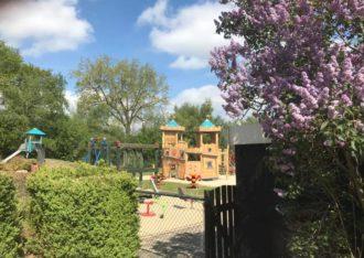 Kinderspeelboerderij 't Höfke