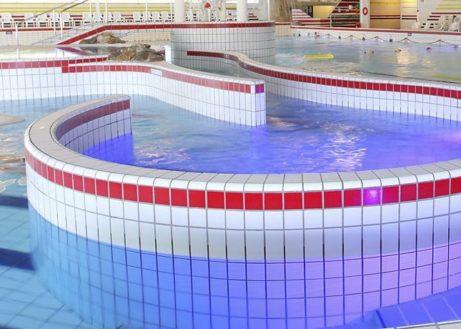 Zwemparadijs Calluna