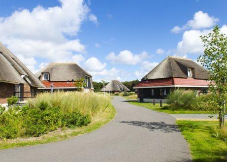 Midweek Texel op Landal Sluftervallei