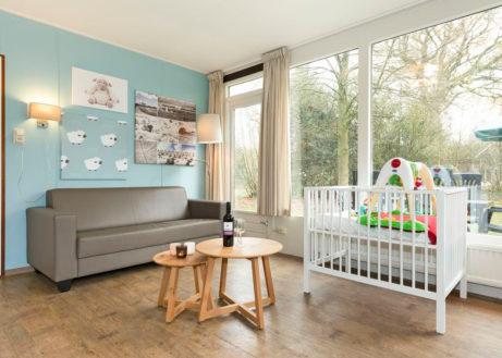 #Tip! Babybungalow op Landal  Aelderholt