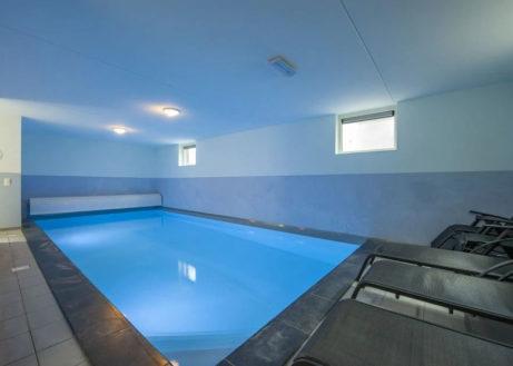 Wellness groepsvilla met privé-zwembad en sauna