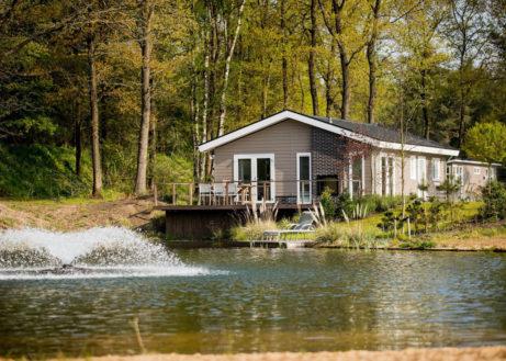#Tip! Lekker weg in een wellness bungalow op de Veluwe