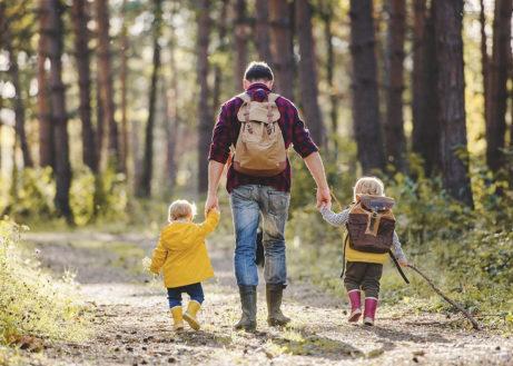 wandel-gezin