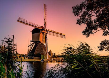 De 10 mooiste bezienswaardigheden van Noord-Holland