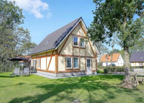 Kom genieten in deze Limburgse vakwerkhuisjes