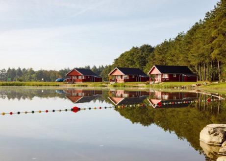 Waterlodge op een toplocatie in Noord-Brabant!