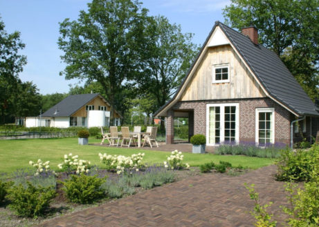 Wellness Lodge XL: rust, ruimte en zalige wellness!