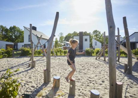 Kidsbungalow met wow-factor in Limburg