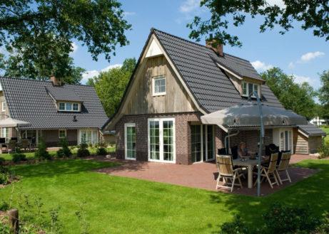 Villa Beukelaer Wellness: in alle rust genieten!