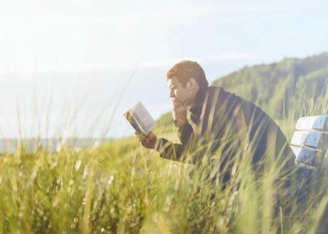 Onderzoek vakantieboeken: zo leest Nederland in de zomer