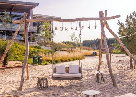 Terhills Resort by Center Parcs: U ontspant hier als vanzelf door de magische locatie