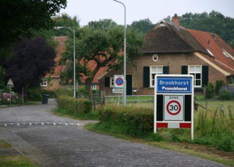 Bronkhorst (plaats)
